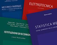 Scientific book series