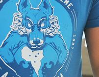 Soccer team t-shirts