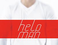 Help Man