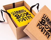 SlammingBoxPoetry (creative publication)