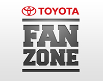 Toyota Fan Zone