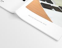 Von-Röutte Catalogues & Print