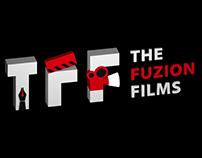 The Fuzion Films intro