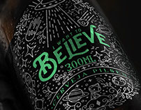 Believe Beer