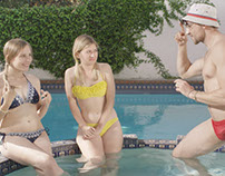 """""""The Pool"""" Online Privacy PSA"""