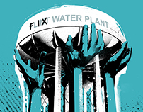 Waterworks (Flint Water Crisis)