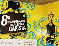8° Campeonato de Barista