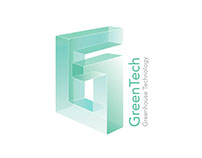 Greentech logo transitions
