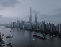 Up Above | ShanghaiArchStory
