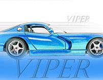 P.S. Project 10 Viper