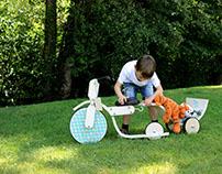 bicicleta evolutiva ~ Wish Bikes