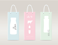 Dairy Bags
