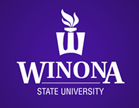 Winona State University - Creative Services