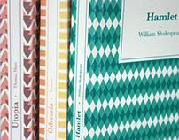 Capas Colecção de Livros