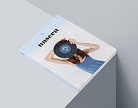 Unseen Magazine: Issue #01