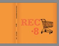 REC 8 Magazine