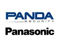 Panda Security + Panasonic