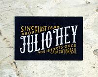 Julio Hey