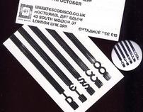 Tescodisco - London