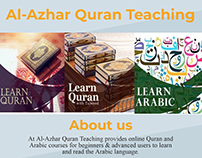 Online Islamic Classes