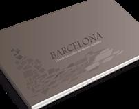 """Barcelona """"donde las calles no tienem nombre"""""""