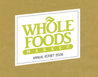 Whole Foods Market - Annual Report