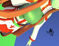 Character Modelling - Asuna of SwordArtOnline