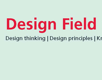 Design Field Study_Archive of Design Thinking