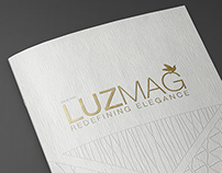 'Luzmag' Magazine - Issue 2