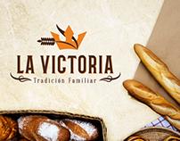 Logo La Victoria