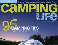 Camping Life Magazine