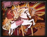 Papercraft Creatures