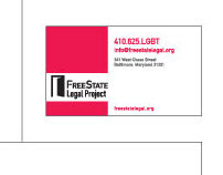 stationery: FreeState Legal Project