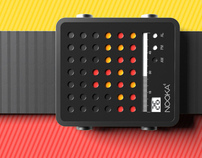 NOOKA - ZOT4 CONCEPT: Play but with style