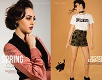 Suave & Chic Campaign