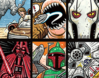 Star Wars Galactic Files