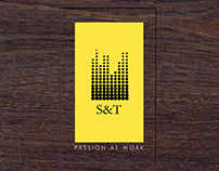 S&T, Coffee-table Book