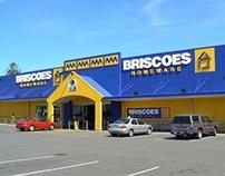 Briscoes Homeware, Masterton  Structural Concepts Ltd