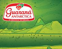 Guaraná Antarctica VIP Rio
