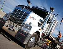 CRANE TRUCKS R US & TRANZHIRE WEBSITE DESIGN