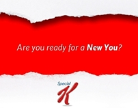 Special K Lifestyle Tips