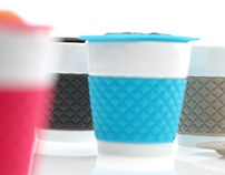 Carrefour Design - Internship/Freelance 2013