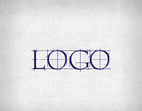 logos and Typography