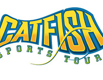 Catfish Sports Tours/Brand Proposal