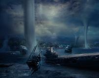 Tornado Apocalypse