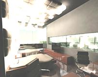 Sonnige huis | Interior002