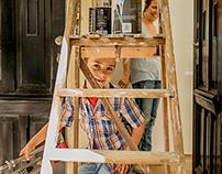 CONTENT Photography Vereniging Eigen Huis