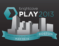 PLAY 2013