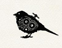 L'uccello che girava le viti del mondo