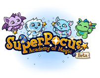 SuperPocus Game